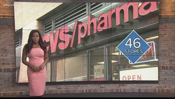 News in Numbers: CVS closing 46 stores