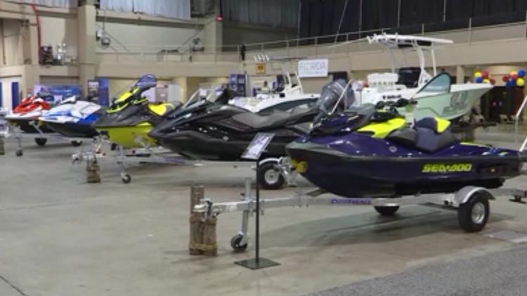 Tampa Bay Boat Show sets sail Friday