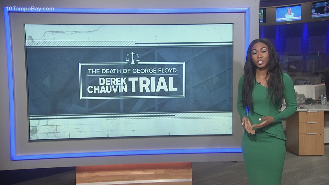 Judge in Derek Chauvin trial denies request to sequester jury