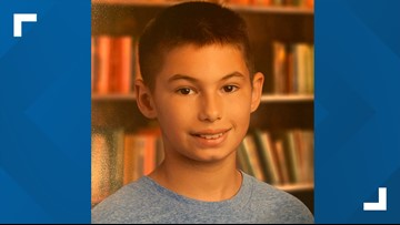 North Port police looking for missing 11-year-old boy