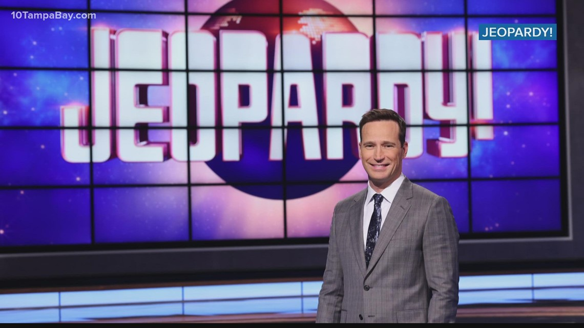 Newly named 'Jeopardy!' host Mike Richards quits amid uproar over past comments