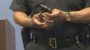 Here's why St. Pete Police have waited so long to employ body cameras