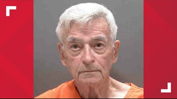 76-year-old Florida man arrested for wife's murder