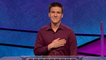 'Jeopardy! James' wins 30th game, narrows gap on Ken Jennings