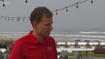 10Weather Meteorologist Bobby Deskins prepares you for hurricane season