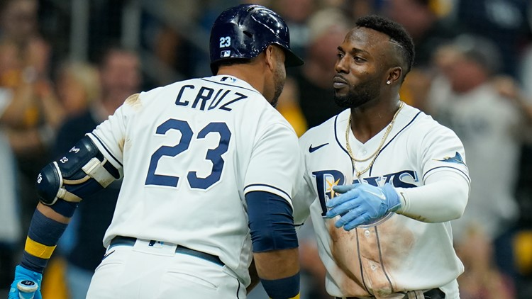 ALDS Game 2: Rays look to recreate Game 1 magic