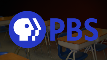 PBS offers At-Home Learning to support teachers, students and families