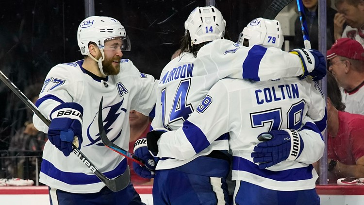 Stanley Cup Semifinals Game 1 preview: Lightning host series opener at Amalie Arena