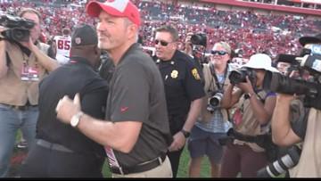 Dirk Koetter offered Atlanta Falcons job: Report