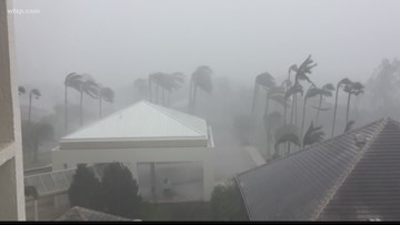 A look at some of the biggest weather events in Florida history