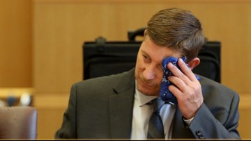 Jury seated in Michael Drejka manslaughter trial