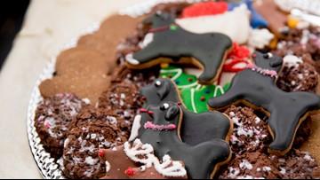 Christmas Cookies Hallmark.Hallmark Is Casting Bakers For A Christmas Cookie