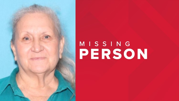 Have you seen Michelle? Silver Alert issued for missing Manatee County woman