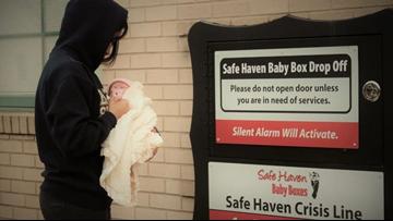 New legislation could change Safe Haven law and save lives