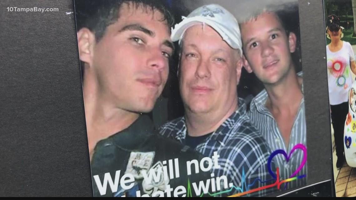 Five years later, friends honor Sarasota man killed at Pulse nightclub
