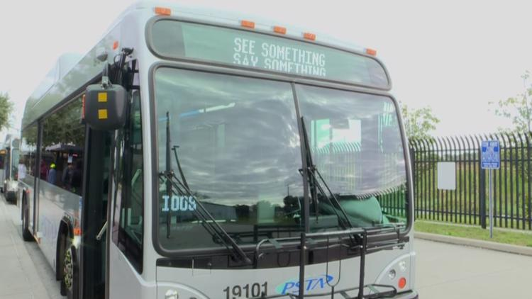 Looking for a job? Pinellas Suncoast Transit Authority needs bus drivers