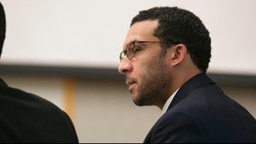 Mistrial declared on remaining counts against former Bucs player Winslow Jr. convicted of rape
