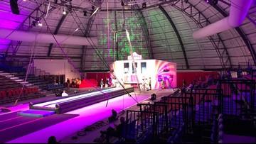 Sarasota's Sailor Circus celebrates 70 years and a newly renovated arena