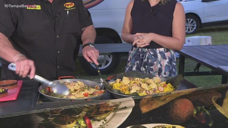 Ybor City hosts 3rd Annual Taste of Latino Festival