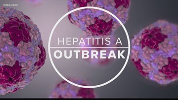 Restaurant worker tests positive for hepatitis A in Spring Hill