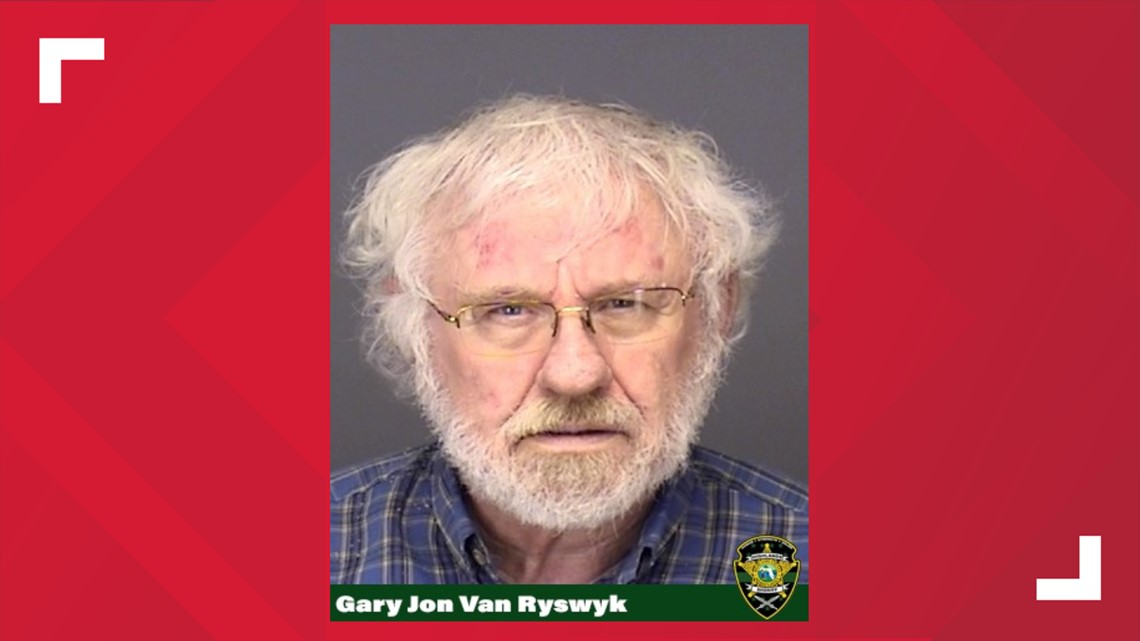 Deputies: Florida man botched castration procedure for man he met on the dark web