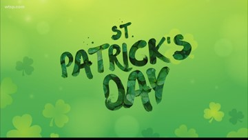 Ever wonder why you get pinched on St. Patrick's Day? We looked into the history.
