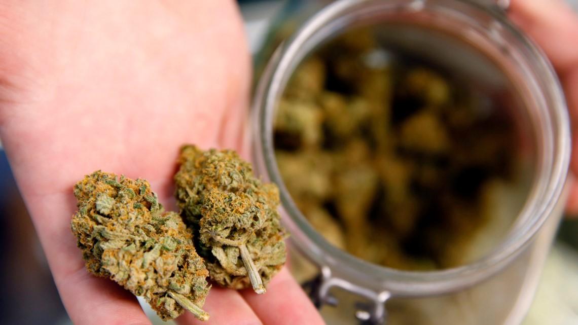 Ben & Jerry's demands Congress expunge prior marijuana convictions