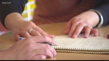 Polk County Schools agree to changes for teachers