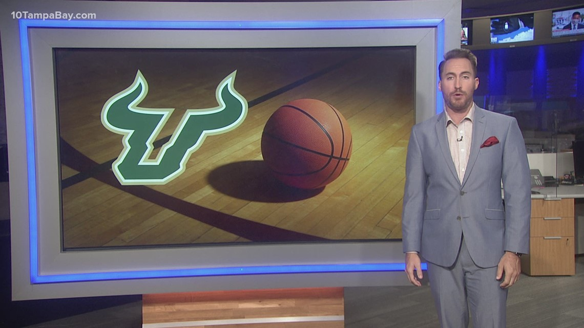 USF investigates accusations of 'racially charged comments' by member of men's basketball coaching staff
