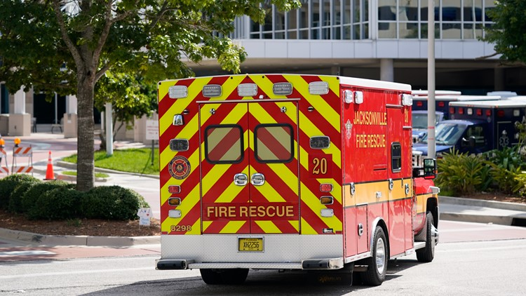 'We must remain vigilant:' COVID-related hospitalizations down in Florida