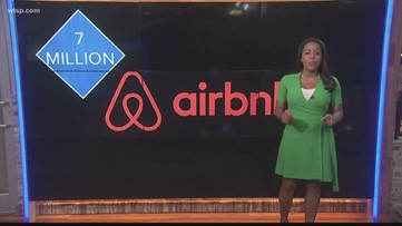 Airbnb verifying listings after Vice News report