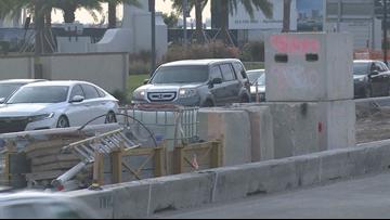 Turn lane closure coming to Gandy Boulevard