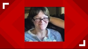 Missing woman with disabilities found safe, police say