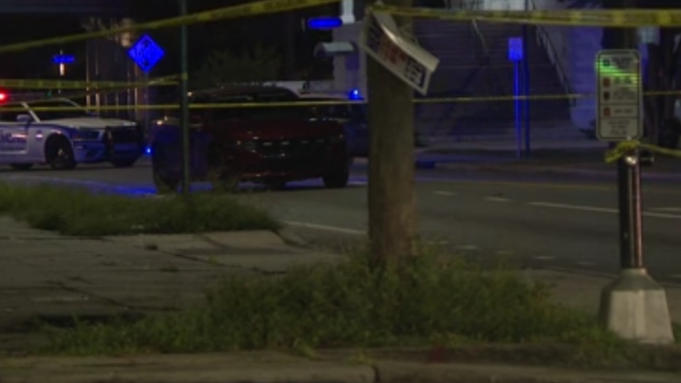 Police search for silver SUV after hit-and-run in Ybor City