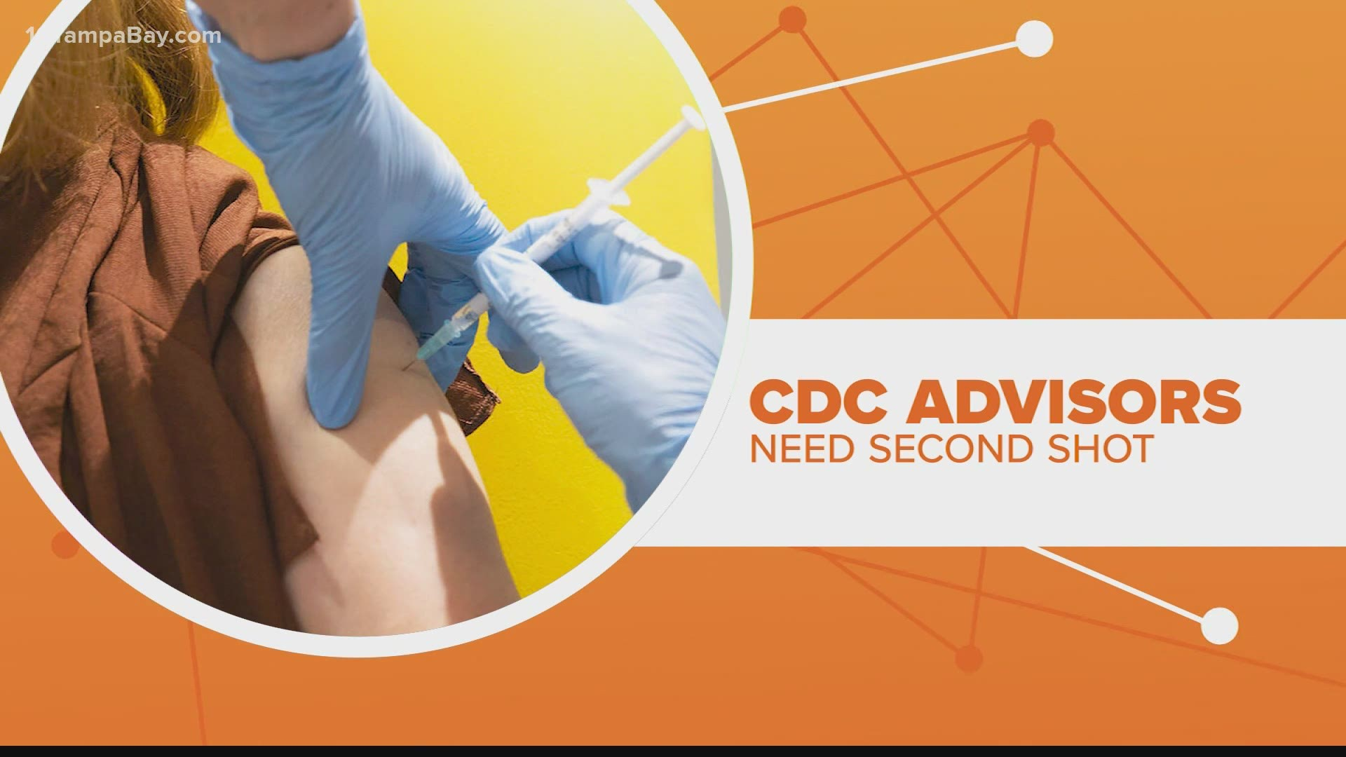 Covid 19 Vaccine Side Effects Likely Unpleasant Doctors Say Wtsp Com
