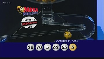 After Mega Millions madness, another huge jackpot