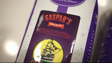 'Gaspar's Brew': How to celebrate pirate season with the official coffee of Gasparilla