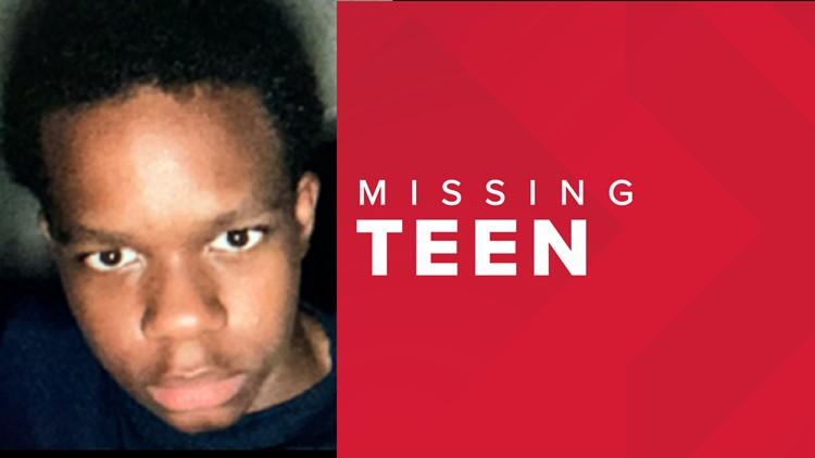Missing child alert issued for 13-year-old Tallahassee boy