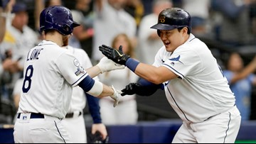 LIVE BLOG: Tampa Bay Rays defeat Houston Astros 10-3 in ALDS Game 3