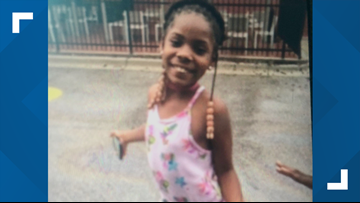 Bradenton police searching for missing 8-year-old girl