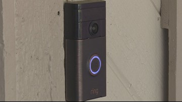 Ring doorbell cameras closely watched by privacy advocates