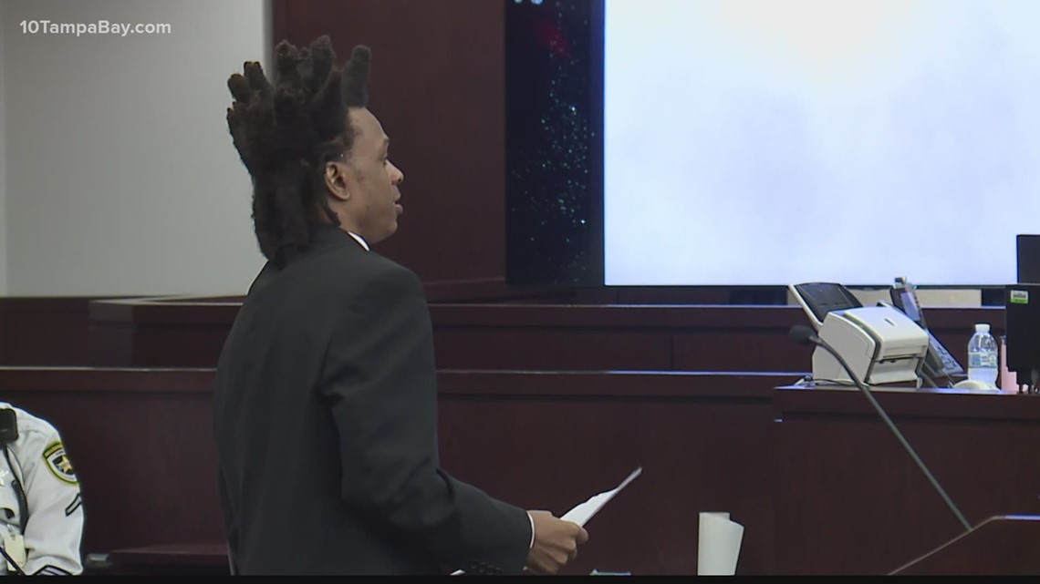 Day 4 of Ronnie Oneal trial: Oneal's stepfather takes the stand