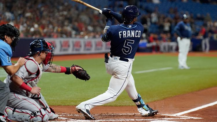 Wander Franco makes MLB debut, ready to become 'superstar'