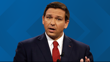 Governor DeSantis wants Florida students to take a civics test