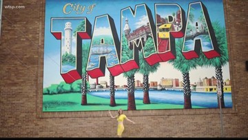 Scenic views, artwork and other free things to do around Tampa Bay