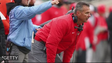 Buckeyes coach Urban Meyer to retire after Rose Bowl game