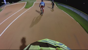 Sarasota BMX Track offers lessons to riders