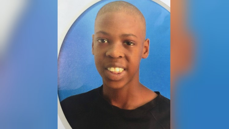 St  Pete police need your help to find missing boy | wtsp com
