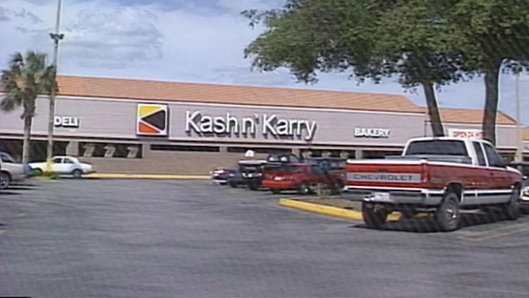 Kash n' Karry 1993