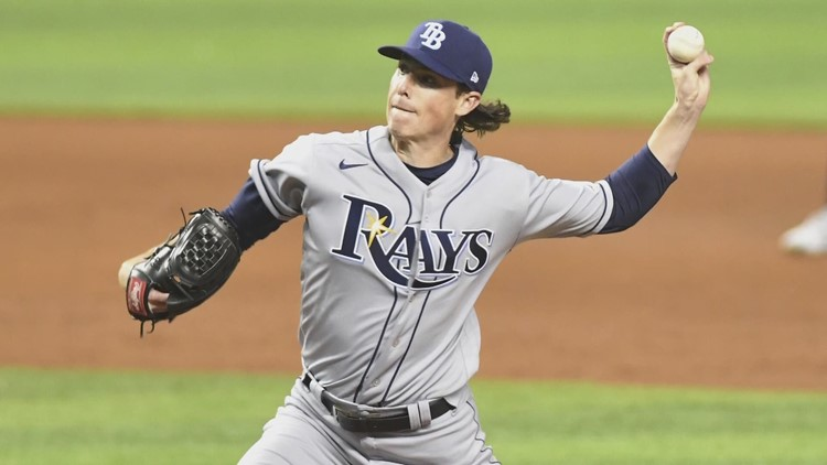 How much does it cost to go to a Tampa Bay Rays game?
